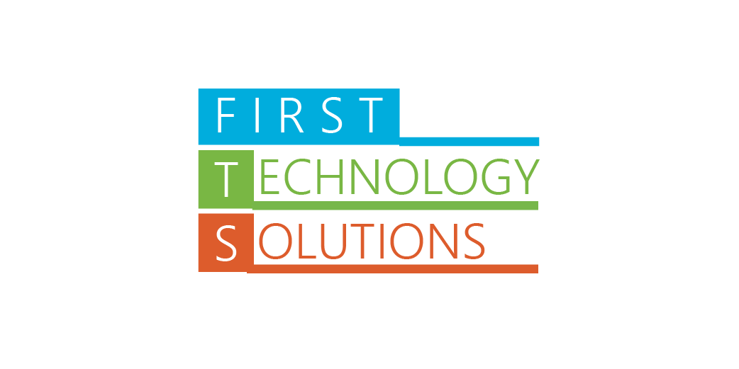 First Technology Solutions-logo