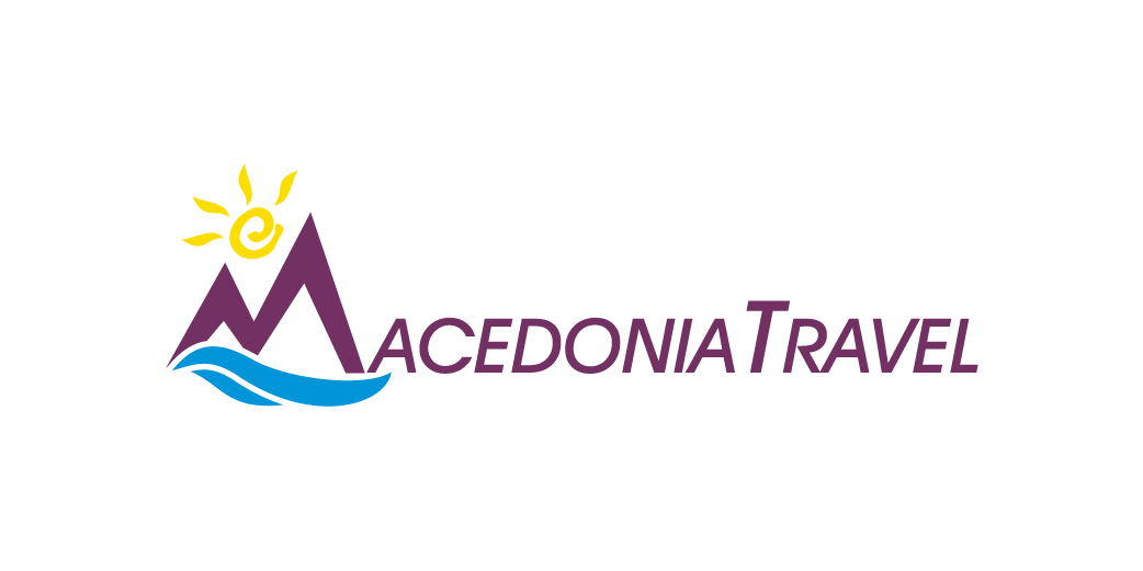 Macedonia Travel-logo